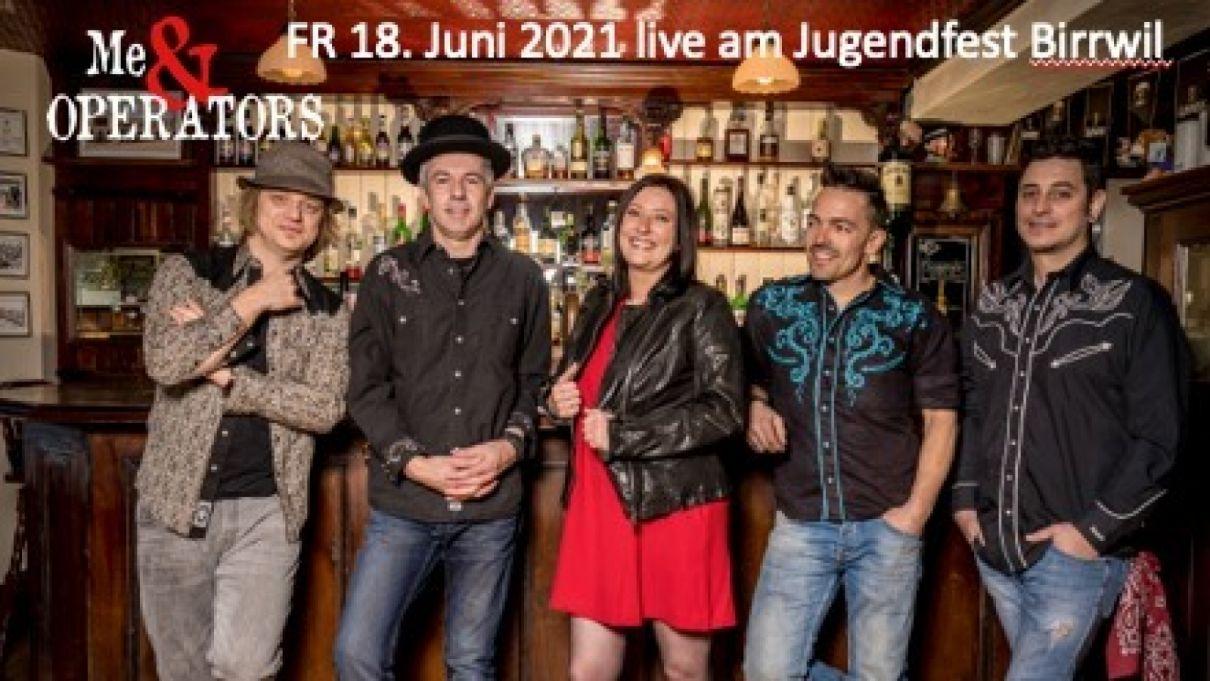 Jugendfest Birrwil